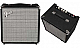 Fender Rumble™ 25 25 watt 1 x 8 Bass Guitar amp Black